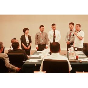 立体化营销课程-营销战略与渠道铺设-分之合咨询