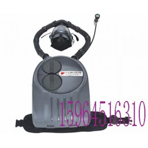 RHZYC240正压消防氧气呼吸器尽善尽美