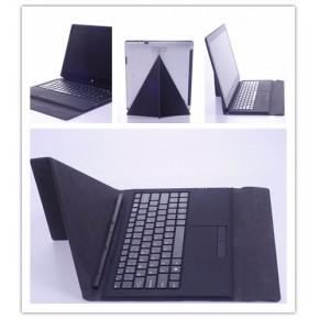 笔记本蓝牙无线皮套键盘