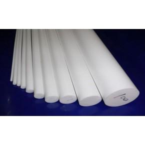 黑色 白色铁氟龙棒 直径3-300MM 1米长