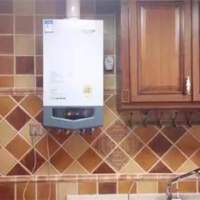 家用燃气热水器和采暖壁挂炉的区别