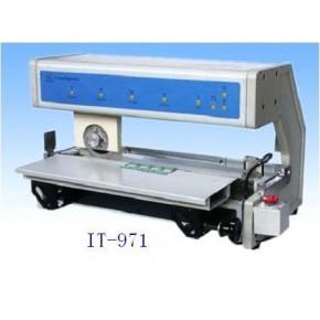 IT-971走刀式分板机 直线分板机