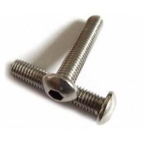 沉头内六角螺栓,半圆头内六角,圆柱头内六角螺栓