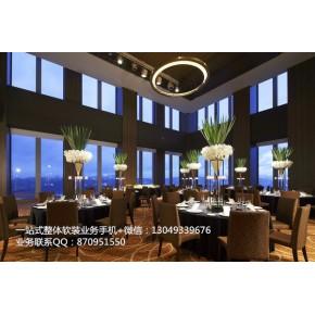 深圳市酒店大堂软装设计公司 改善酒店空间环境