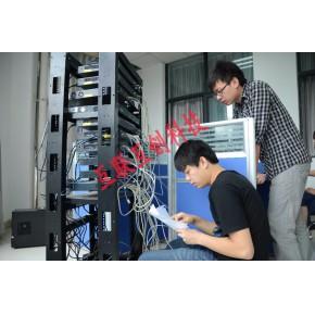 贵阳 及其周边 电脑维修、弱电工程、网络布线项目