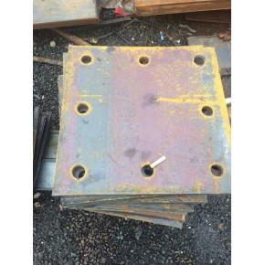 深圳市钢板批发提供剪折弯冲孔加工服务可来料加工