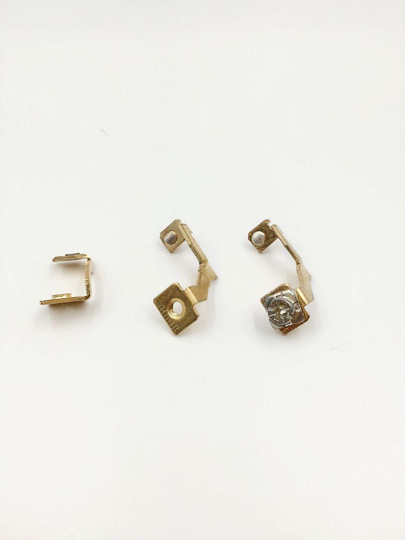 开关触点焊接、质量高价格低