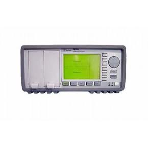 全国回收闲置Agilent8163A光功率计