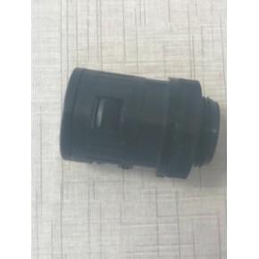 阻燃尼龙快插接头,塑料波纹管配套使用连接器