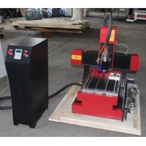 3030小型电路板开槽打孔机数控电路板切割雕刻机