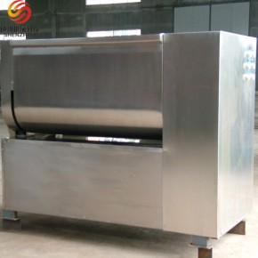 神州机械加工定制真空拌陷机 肉类食品搅拌机设备