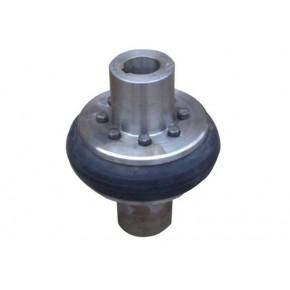 UL轮胎式联轴器,志盛联轴器安装方便经久耐用