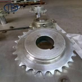 现货供应不锈钢耐腐蚀链轮提升机链轮 工业用链轮