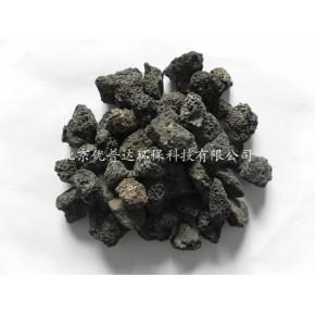 各种规格火山岩滤料 自有矿山