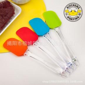 家用烘焙必备小工具 硅胶奶油抹刀 面糊搅拌工具