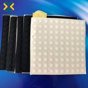防滑硅胶橡胶垫片 密封防水橡胶垫 防油硅胶垫圈
