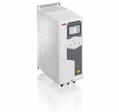 ABB大功率通用变频ACS580系列
