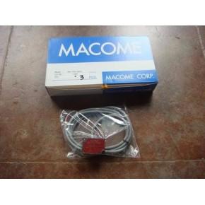 日本MACOME磁敏传感器ST1014