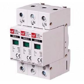 LS(LG)产电电涌保护器BKS