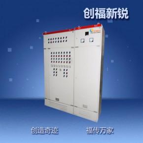 厂家供应 低压双电源柜 成套配电柜 PLC控制柜