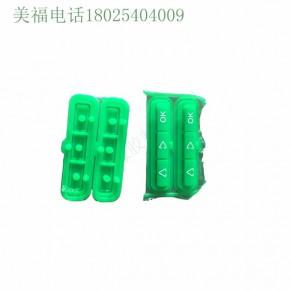 来图定制硅胶异形产品 开模设计硅胶异形件生产厂家