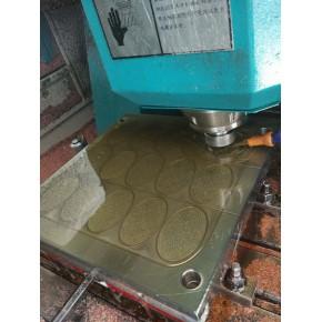 东莞市大朗嘉鸿硅橡胶模具厂