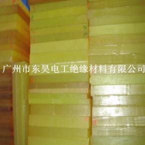耐磨聚氨酯板 PU板