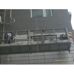 广州外墙安装 高空外墙安装 维修 玻璃幕墙维修