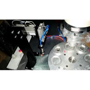 全自动转盘式塑料超声波热熔焊接机