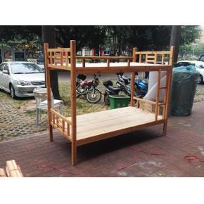 全国厂家批发公寓床 实木床 学生床