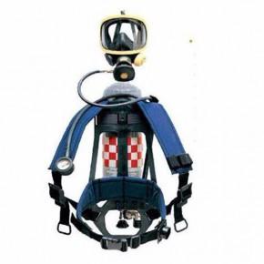 霍尼韦尔携气式呼吸防护器 巴固C900空气呼吸器