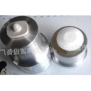 塑料超声波热熔机焊接服装防盗标贴