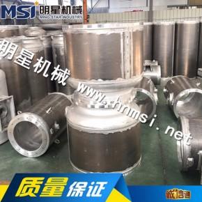 铝箱体加工 铝合金箱体 铝型材箱体