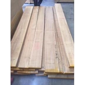 白蜡木板材、线条材、门框、规格齐全、无结白蜡板材