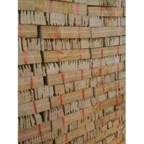 黄色蘑菇石批发供应黄木纹蘑菇石文化砖