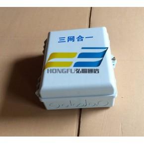 8芯插片式塑料光分路器箱图文详细介绍