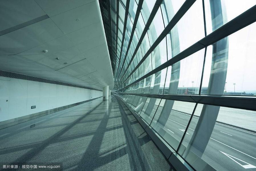 西安钢化玻璃中空玻璃夹胶玻璃防火玻璃厂