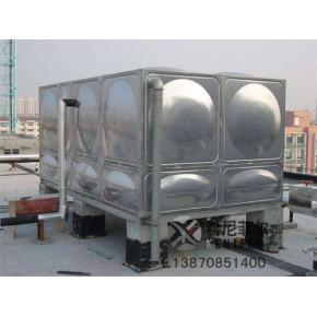 南昌不锈钢水箱厂|江西不锈钢钢水箱价格|方形水箱