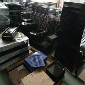 东莞搪瓷加工五金配件搪瓷加工批量定制加工