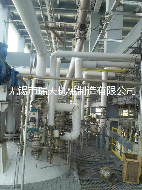 板式环式管链输送机 定做输送机械 粉体输送