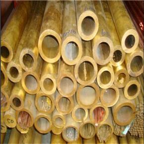 耐磨件锡黄铜管 C4640耐腐蚀锡黄铜 价格