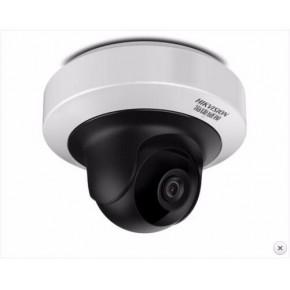 海康威视红外网络监控摄像机兰州停车场监控系统