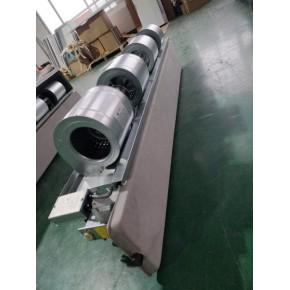 广东4匹卧式暗装风机盘管 清水铝箔纯铜风管机