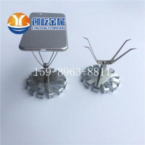手机保护壳喷粉夹具供应商电镀工具弹簧片机械冲压件