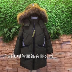 广州呗呗服饰有限公司各大品牌童装秋冬装