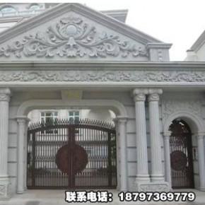 供青海玉树仿古建筑和格尔木仿古建筑工程设计