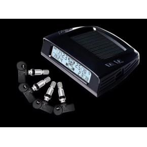 永奥图M7-3太阳能胎压监测系统