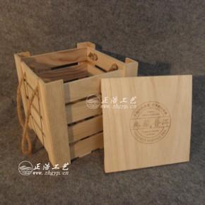 环保桐木茶叶包装礼盒福鼎白茶普洱茶七子饼木盒木架