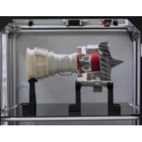 高精度3D打印机价格桌面级3D打印机采购
