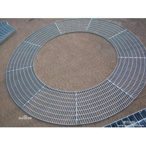 上海寅融-异型钢格板
